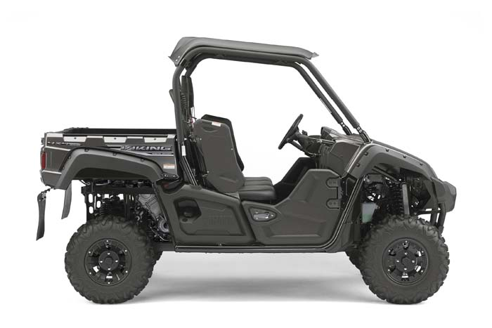 2016 Yamaha Viking EPS SE Side by Side