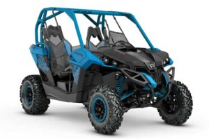 2018 MAVERICK X xc Side by Side