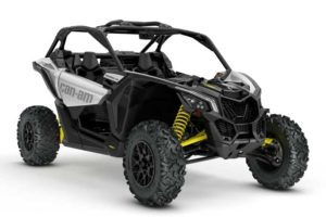 2018 MAVERICK X3 TURBO