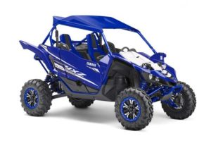 2018 Yamaha YXZ1000R SE Side-by-Side