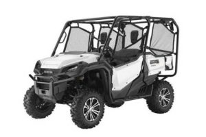 2016 Honda Pioneer 1000-5 Side by Side